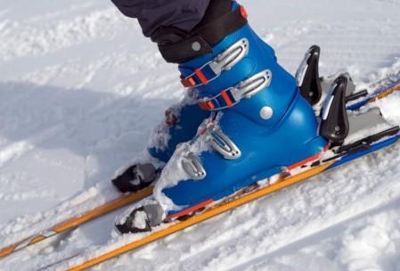 controllo attacchi sci